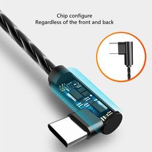 Image 3 - หูฟังสำหรับเล่นเกมหูฟังประเภท C สายควบคุมชุดหูฟังสเตอริโอกีฬาหูฟังพร้อมไมโครโฟนสำหรับ Xiaomi Huawei Samsung SH *