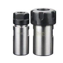 ER11 ER16 ER20 ER25 ER32 high precision spring Collet motor spindle drill connecting rod B10 B12 B16 B18 shaft tool holder