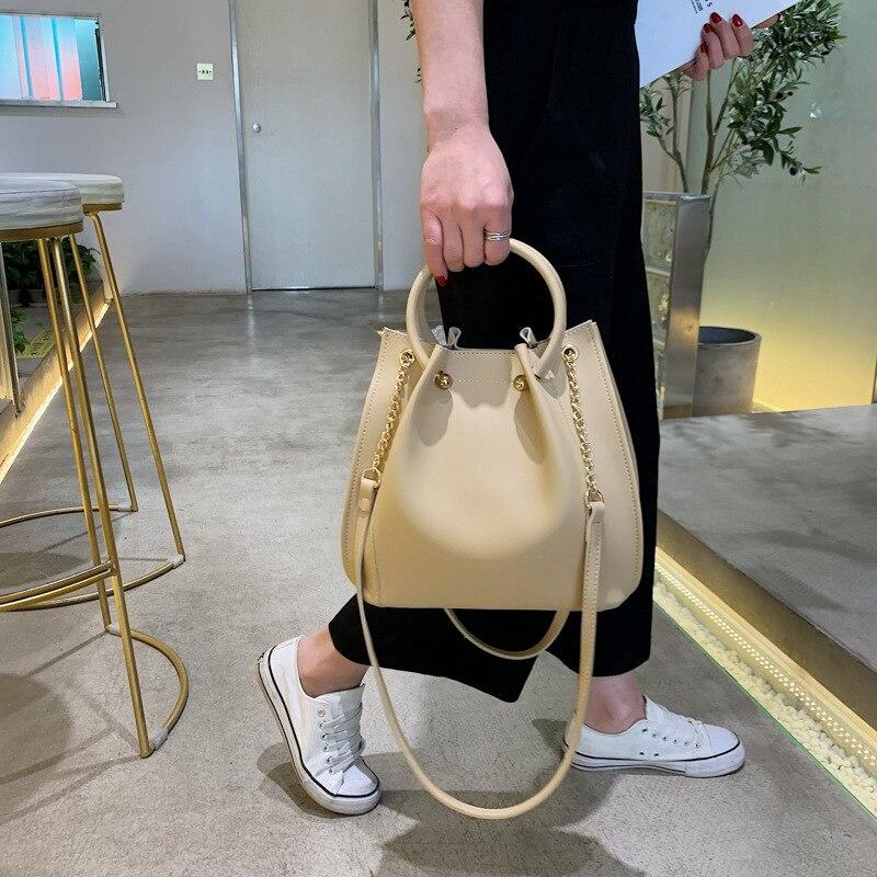 Fashion Women Handbag Pu Leather Women Shoulder Bags Famous Brand Designer Women Bags Ladies Casual Sac A Main KYIDER