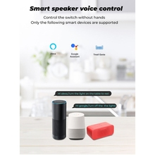 X7YF Wifi Smart Relay Switch Breaker Moudle for Alexa Google-home Smart Life Wifi Remote Control for Household Appliances