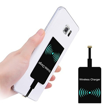 Type C Wireless Charger Receiver For Samsung Galaxy A90 A80 A70 A60 A50 A40 A30 A20 A10 S7 Wirless Receiver Chargeur Sans Fil