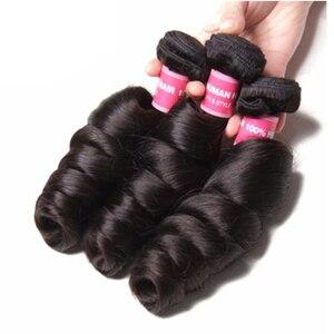 Image 5 - Abdo pelo lacio malayo 13*4 cierre Frontal de encaje con pelo de bebé 100% cabello humano libre/Medio/ cabello no Remy de tres partes