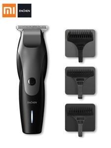 Xiaomi Razor Hair-Clipper Electric-Shaver High-Power 10W Youpin for Men Gradient-Shape