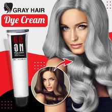 Крем-краска для волос «сделай сам», 100 мл