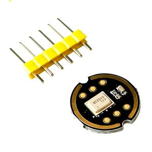 Image 3 - 5pcs INMP441 Omnidirectional Microphone Module MEMS High Precision Low power I2S Interface Support ESP32