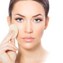 12pcs/set Soft Bamboo Fiber Makeup Remover Towel Tissues Reusable Wipe Pads