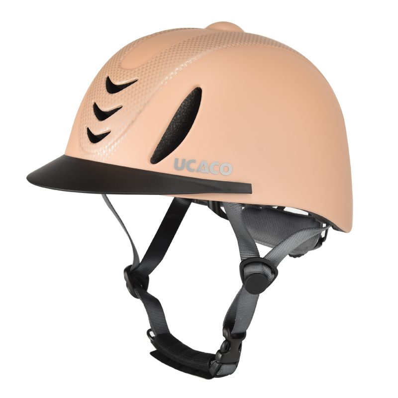 Horse Riding Helmet Mens Womens Equestrian Horseback High Quality Safety Cap Hat Helmet Rider Head Body Protectors Equipment