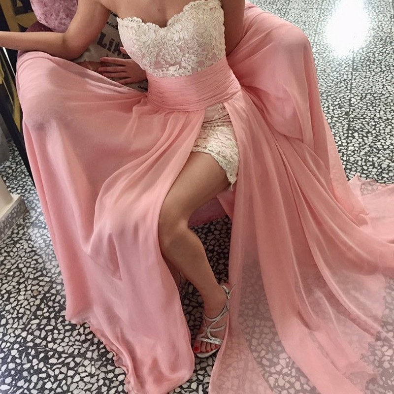 Robe De Soiree Vestidos De Gala Elegantes Evening Formal Dress Gown Long 2019 Prom Cocktail Dresses