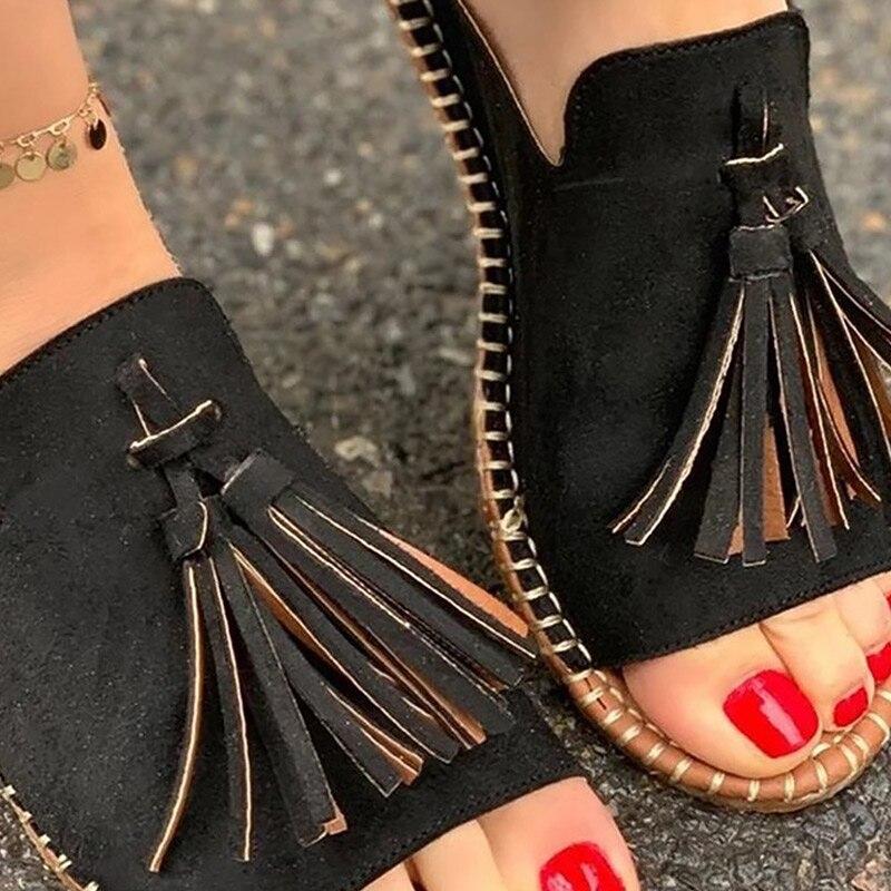 35-43 sapatos mulher dedo do pé aberto
