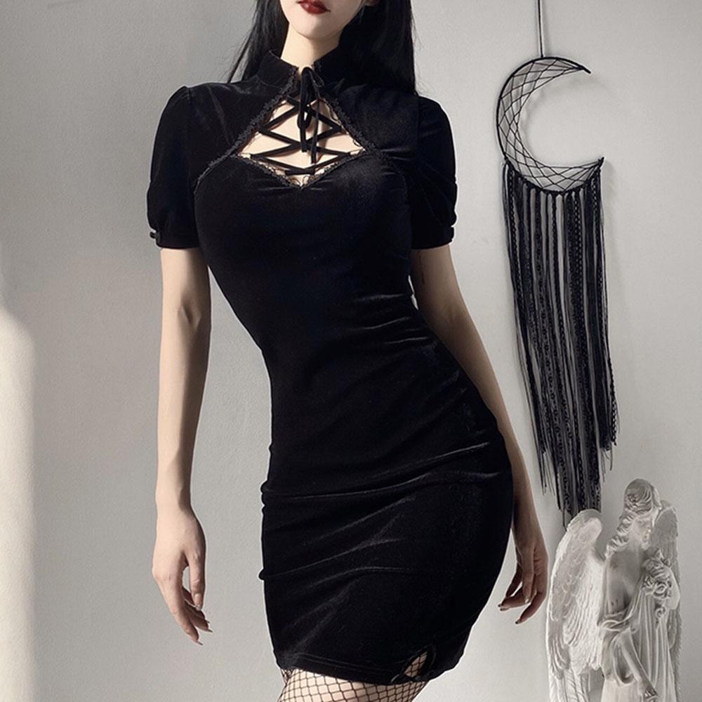 bodycon vestidos de verão mini vestidos elegante
