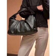 Designer Bag Handbag Pouch Purses Big-Shoulder High-Quality Women Soft for Burgundy-Bag