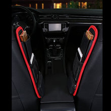 Сумка для хранения на сиденье автомобиля боковая подвесная сумка