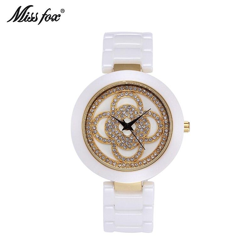 Pagani design mostrador preto senhoras de alta qualidade relógios cerâmica pulseira famosa marca luxo moda relógio feminino relogio feminino - 4