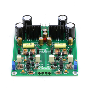 Image 4 - SUQIYA HE01A preamplifier finished board audio amplifier preamp   reference Marantz PM14A circuit