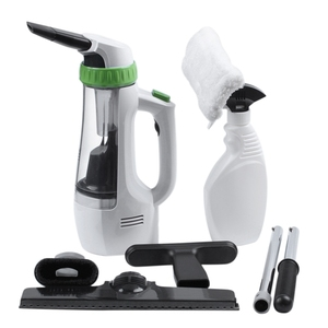 Cordless Window Glass Vacuum C