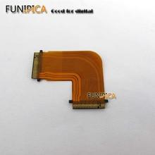 Nuevo Original A7S II tarjeta flexible ranura FLEX Cable FPC para pieza de reparación de cámara Sony A7S II Flex