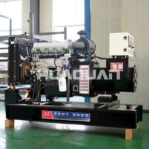 Китайский генератор stamford 40kva дизельный генератор iso9001 ce для использования в гостинице