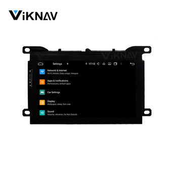 Car radio 2DIN Android DVD player FOR PEUGEOT PG 508 2010-2015 car stereo autoradio auto audio head unit GPS navigation image