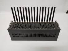 XJX Заводские низкие цены, 16 портов, отправка sms, приемный модем M35 gsm quad band