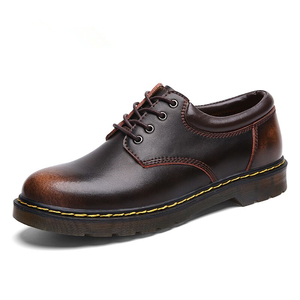 High Quality Genuine Leather M