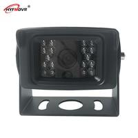 HYFMDVR Car Monitor Truck Camera Dvd Reverse Camera Rv Van Support for LCD
