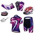 Быстросохнущий Комплект Джерси для велоспорта для мужчин Pro Team 2020 одежда для шоссейного велосипеда одежда для Mtb Одежда для велосипеда женс...