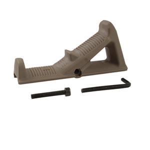 Grip-Handle Pistol Air-Rifle-Install-Accessory Airgun Polymer Tactical Nylon PTK