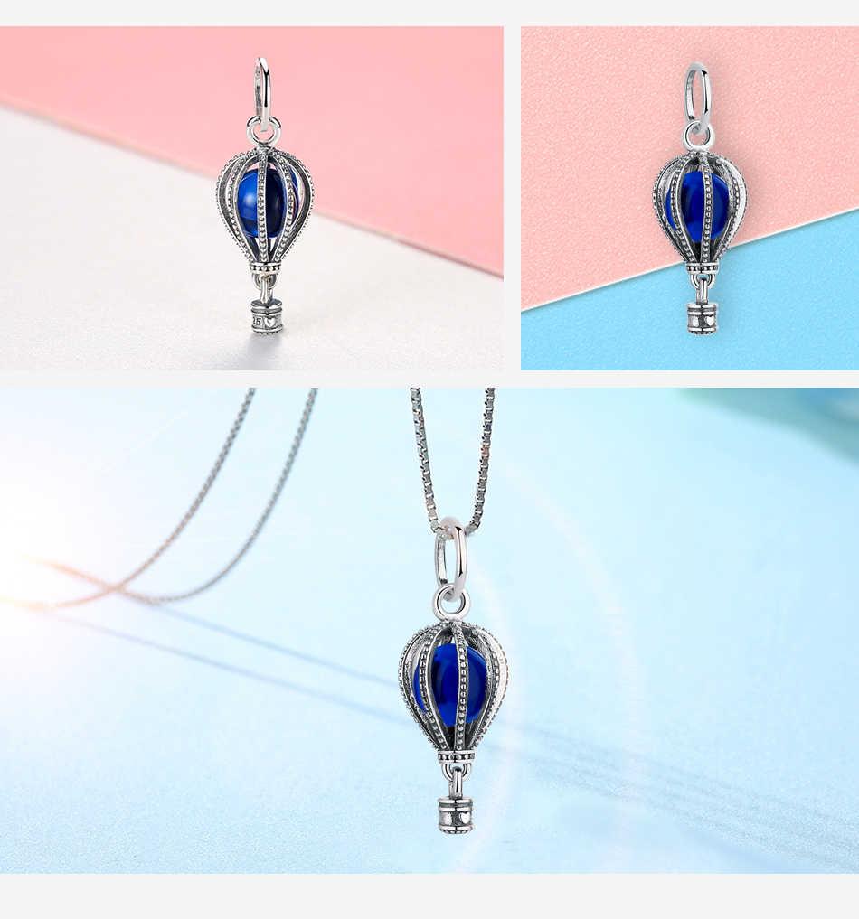 925 argent Sterling maison familiale tour Eiffel caméra voyage le monde valise breloque Bracelet Pandora bricolage bijoux originaux