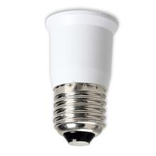 E27 do E27 podstawa przedłużająca żarówka LED CLF Adapter lampy przejściówka do gniazda LB88 tanie tanio Dreaminglight CN (pochodzenie) Oprawka converter LED Light Bulb