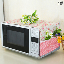 Home-Supply Dust-Cover Microwave Polyester-Fiber with Storage-Bag Practical No-Pilling