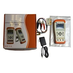 Image 5 - Handheld LCR Digital Bridge JK825 Capacitance Tester High Precision Inductance Meter Resistance Tester Electronic Lab Equipment