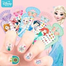 Disney для девочек; Платье принцессы Эльзы и Анны из мультфильма