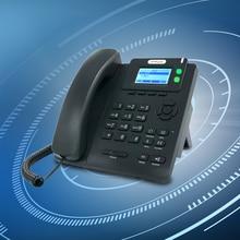 IP phone with POE /SIP phone 2 sip lines VOIP phone