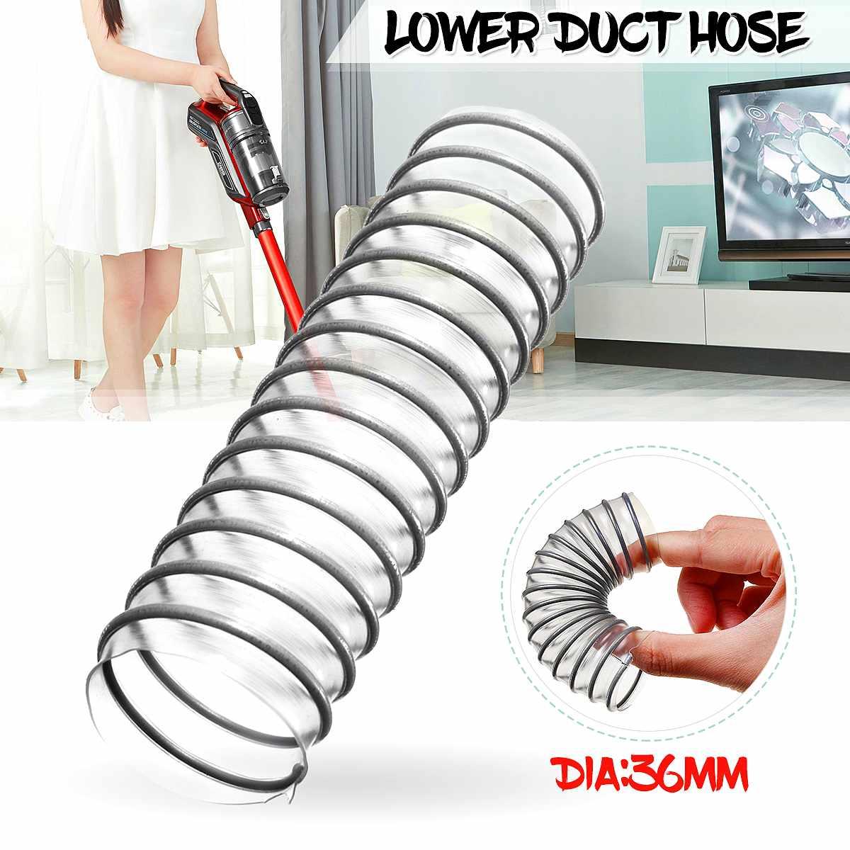 1-1//2 Nozzle Hose For Shark Rotator NV341 NV501 UV560 Vacuum Cleaner Floor Lower