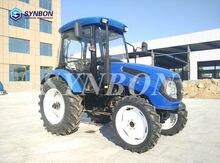 2020 70HP 4 ciągnik z napędem kołowym ciągnik hydrauliczny o dużej mocy wielokrotne narzędzia pomocnicze maszyny rolnicze SY704