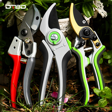 Garden Pruning Shears Secateurs Tools Fruit Tree Pruning Scissors Bonsai Branch Pruners Gardening Secateurs Trimmer Tools
