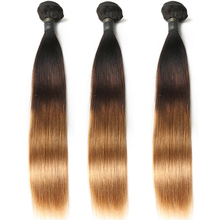 Hair Weave 100% Ombre