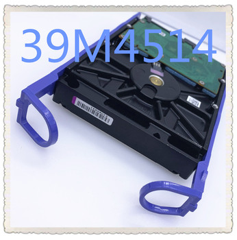 39M4514 39M4517 500G SATA 7.2k 3.5inch    Ensure New in original box. Promised to send in 24 hours