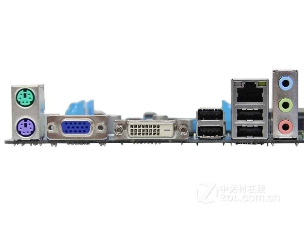 ソケット AM3 +/AM3 DDR3 ギガバイト GA-78LMT-S2 GA-78LMT-S2P マザーボード USB2.0 16 ギガバイト 78LMT S2 78LMT S2P 使用デスクトップマザーボード
