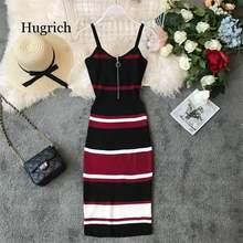 Женское трикотажное платье футляр средней длины повседневное