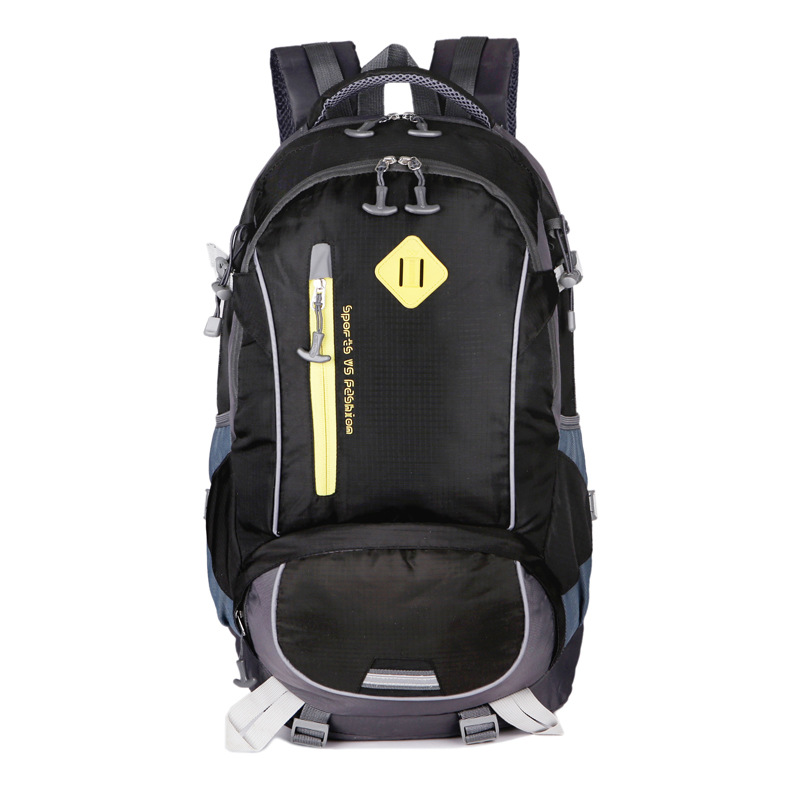Outdoor Backpack Travel Sports Men And Women Outdoor Travel Bag Universal Large-Capacity Mountaineering Bag Travel