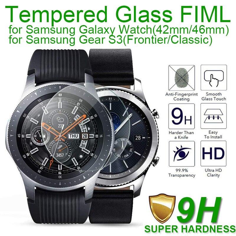 laofurta-nouveau-verre-trempe-protecteur-d'ecran-pour-samsung-galaxy-montre-46mm-42mm-9h-film-de-verre-protecteur-adapte-pour-samsung-gear-s3