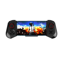 PUBG Joystick Controller Wireless Bluetooth Dual-mode Stretchable GameGamepadProgrammable Joystick For IOS13.4Android PC