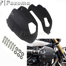 Motorcycle Engine Cylinder Head Guards Protector Cover For BMW R NINET 2014 2015 2016 2017 2018 BMW R1200GS 2010 2011 2012