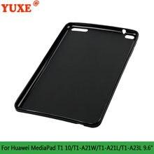 Чехол для планшета huawei mediapad t1 10 96 дюймов a23l a21l