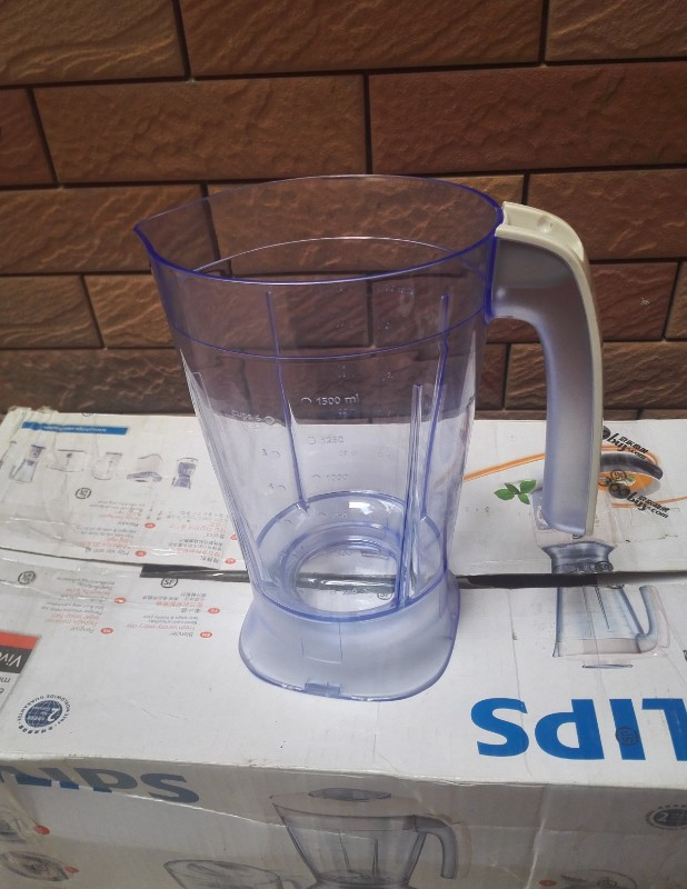 100% New Original Product blender jar cup Juice cups Suitable for philips HR2170
