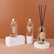 100ml Room Perfume Rattan Aromatherapy Indoor Fragrance Toilet Deodorant Indoor Air Freshener Living Room Office Decoration