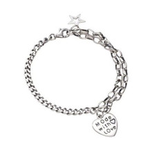 925 silver Love bracelet with restoring ancient ways Contracted personality Womens fashion jewelry