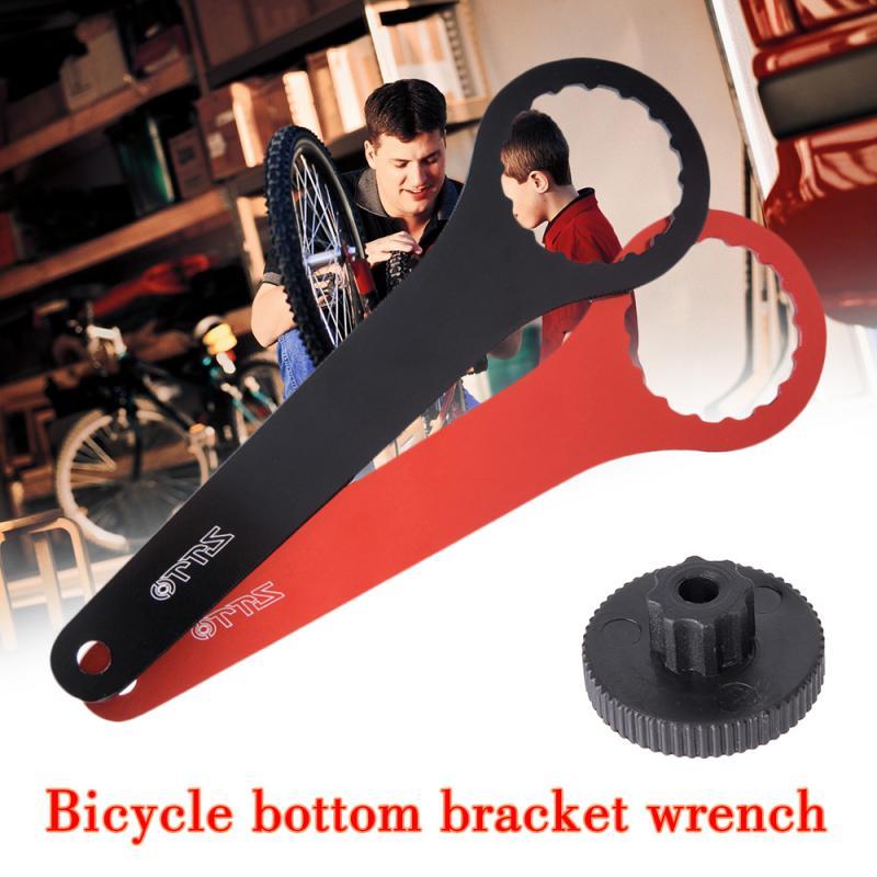 1PC ZTTO Bottom Bracket Wrench DUB For BB91 BB109 BB86 BB30sh PF30SH Bottom Brackets Aluminium Alloy Bicycle Repair Tools