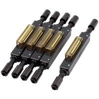 100Pcs/Pack L925B Fiber Optic Quick Connector for Drop Cable Bare Supply Optical Fiber Mechanical Splice